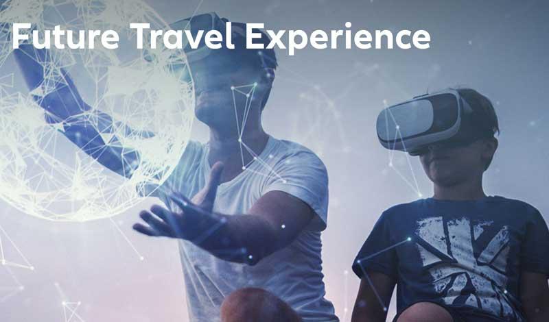 turismo no futuro